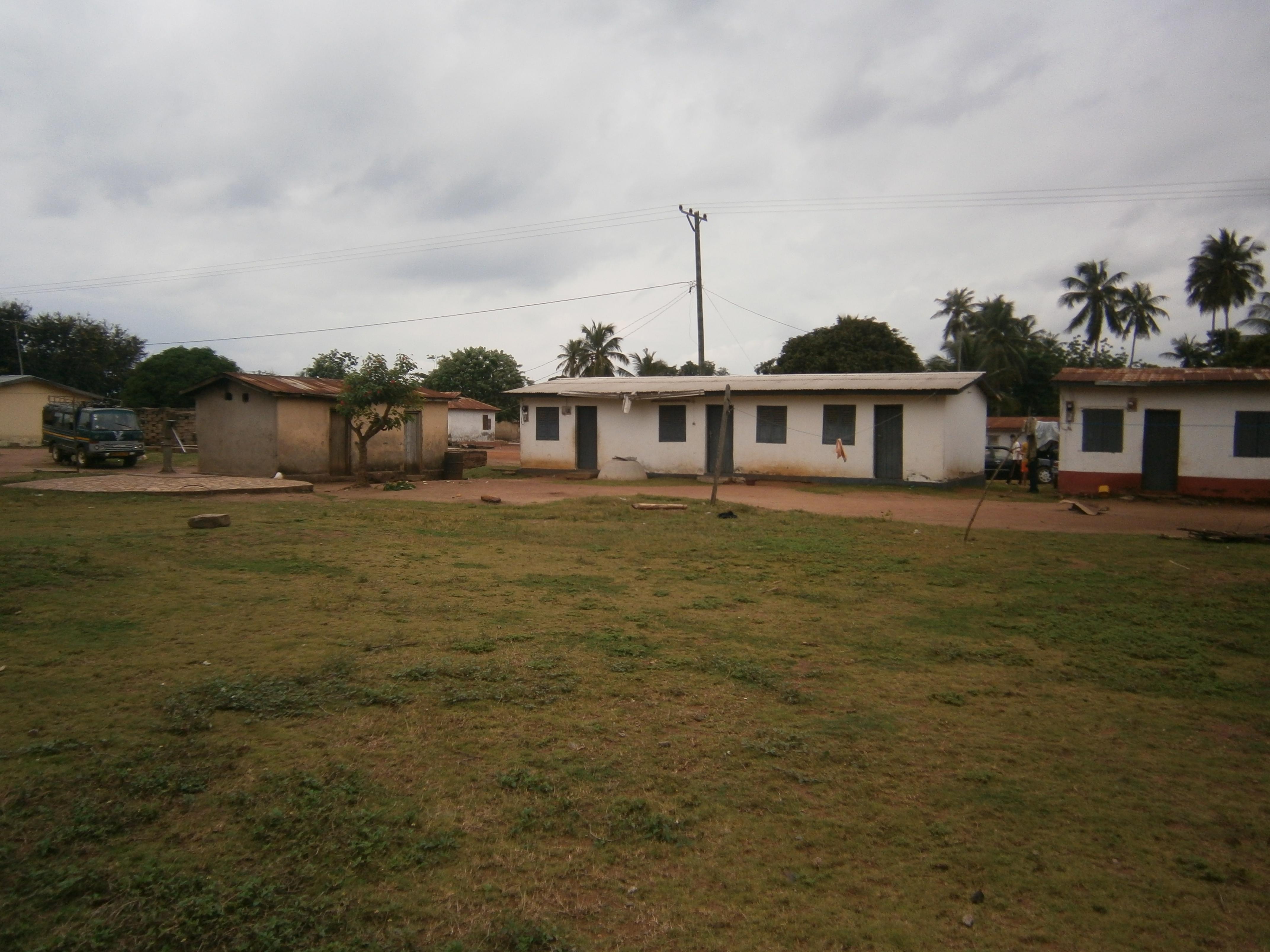 Proyecto casa de acogida atsianse finalizado gracias a ong solive ong sonrisas delali - Casa de acogida ...