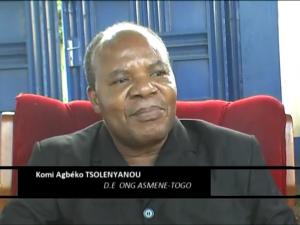 Fotograma del vídeo de ASMENE